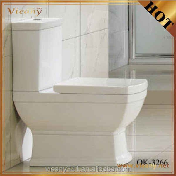 Sanitary ware bathroom toilet suites square bathroom toilet Sanitary Ware toilet models