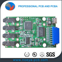 Electronic Measuring Instrument PCBA Manufacture
