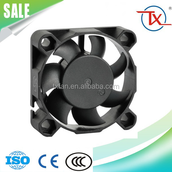 low voltage dc fan