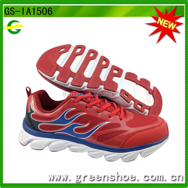 New arrival sport shoes men scarpe da uomo