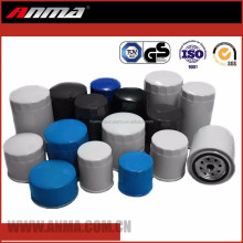 Anma Car Metal Oil Filter 90915-10001 90915-10003 90915-03001 90915-YZZE1