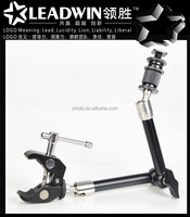 LW-MA01 7inch and 11 inch photography photo video camera accessory adjustable Magic Arm