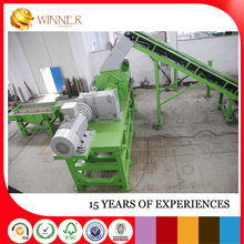 Top Sale Used Tire Recycling Machine Wholesale