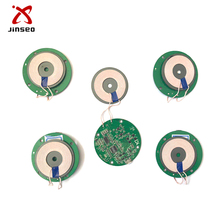 Pcb Prototype Qi 10w Single Coil Wireless Charger Pcba