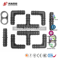 HH-B-140099 silicone tube fitting