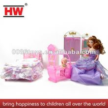 28cm new style plastic baby doll