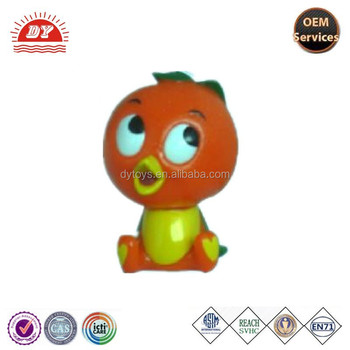 ICTI certificated custom made bud ducks toys for toddlers