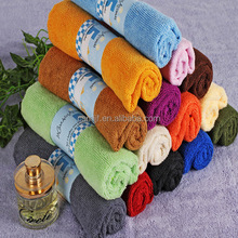 Super Absorbent Soft Terry Microfiber Face Towel/Hand Towel Rolls