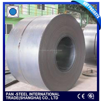pan-steel low carbon structural mild steel plate sheet/coil ASTM A36 material price