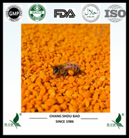 Health Product For Bee Food Bee Pollen