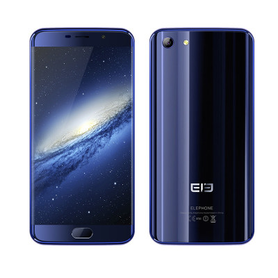 Elephone S7 5.5'' FHD screen 4G phone MTK Helio X20 Deca Core 4GB+64GB 13MP 3000mAh Android 6.0 high configuration smartphone