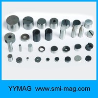 Sintered alnico magnet disc/cylinder/ring/block magnet for sale