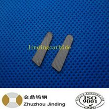 tungsten carbide inserts for needle holders supplied by Zhuzhou factory