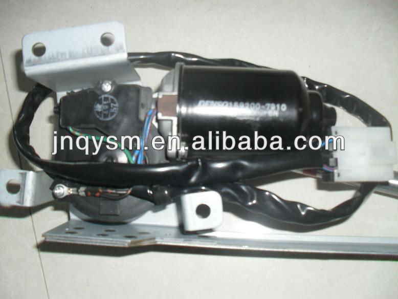 Bus Wiper Motor for Wiper System