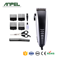 2017 Hot sale AC Motor Corded Comb Hair Clippers Men Women Trimmer