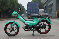 High Quality New 49cc Vespa Scooter For Sale ZF48Q