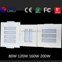 led high bay retrofit/led canopy lights/gas station retrofit canopy lamp 120w