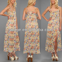 Minkpink Summer Breeze Maxi Dress For Women L1542