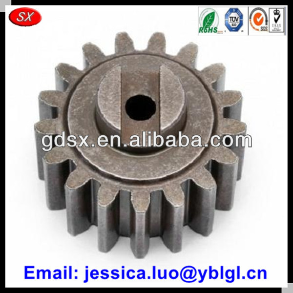 Google China Guangdong specialized manufacturer fast gear,small gears,special gear top quality