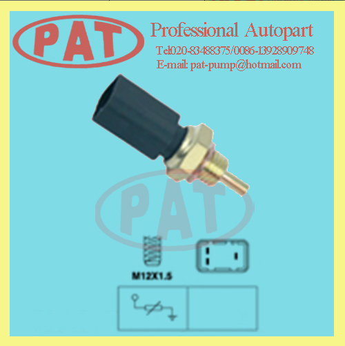 Engine WATER TEMPERATURE SENSOR 7700101968 22630-00QAB 7700113867 for RENAULT NISSAN