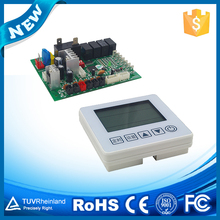RBJY0000-0570N001 heat pump electric fryer thermostat