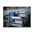 Hot Melt Automatic Tape And Reel Machine / Wax Automatic Spray Coating Machine