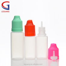 Alibaba best sellers 5ml 10ml 15ml Mini e Cig Juice Tiny Squeeze Drip Bottle