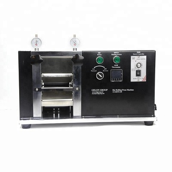 Hot Rolling Machine for laboratory