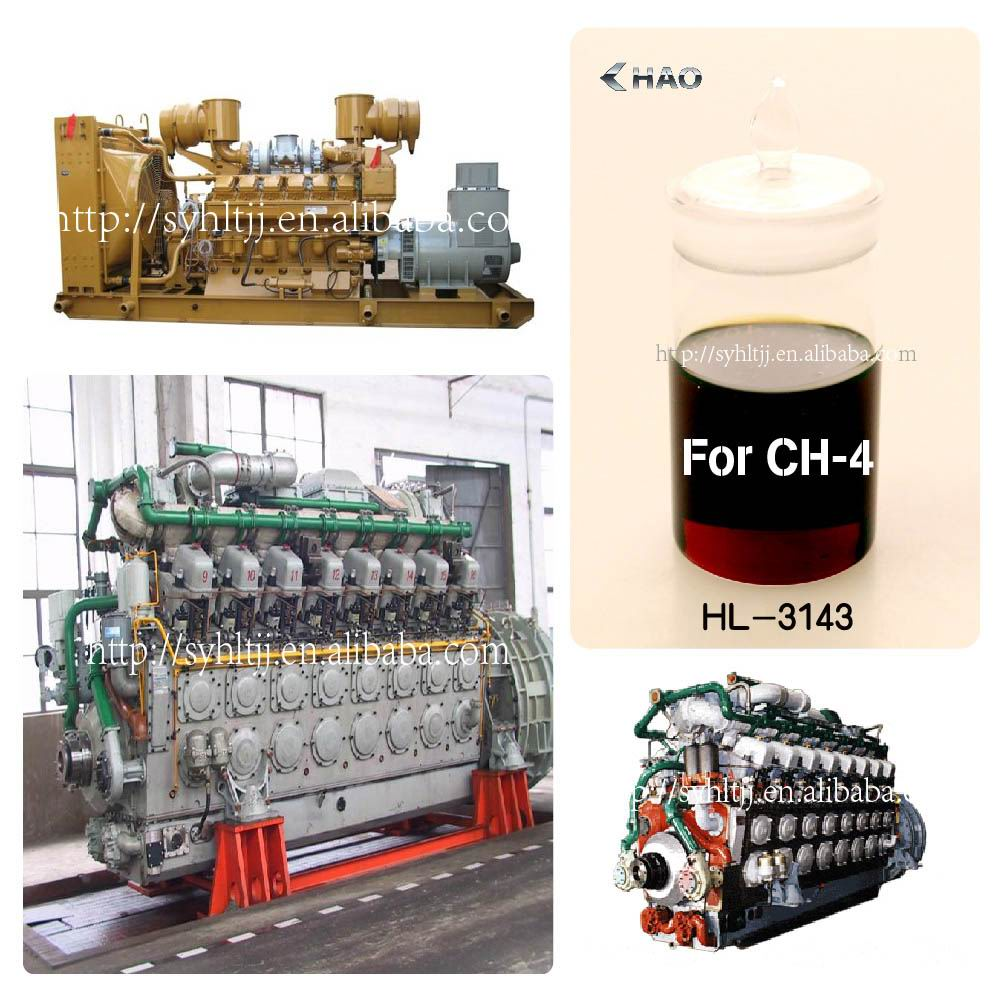 HL-3143 CH-4 Diesel Engine Oil Additive Package