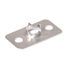 solar air conditioner price glass panel mounting brackets
