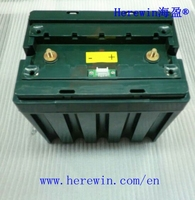 Herewin deep cycle 80%DOD 12volt LiFePO4 Energy power lithium battery power tool,power pack,forklift truck,rickshaw