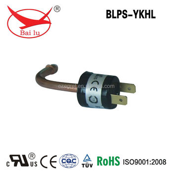 Bailu pressure controller for air compressor and water flier