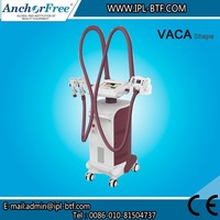 Non-Invasive Body Shaping Ultrasonic Liposuction Cavitation Slimming Machine (VACA Shape)