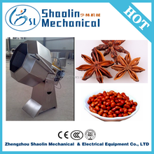 Popular nut seasoning mixing machine with best service