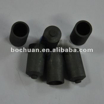 Ceramic Graphite Crucibles