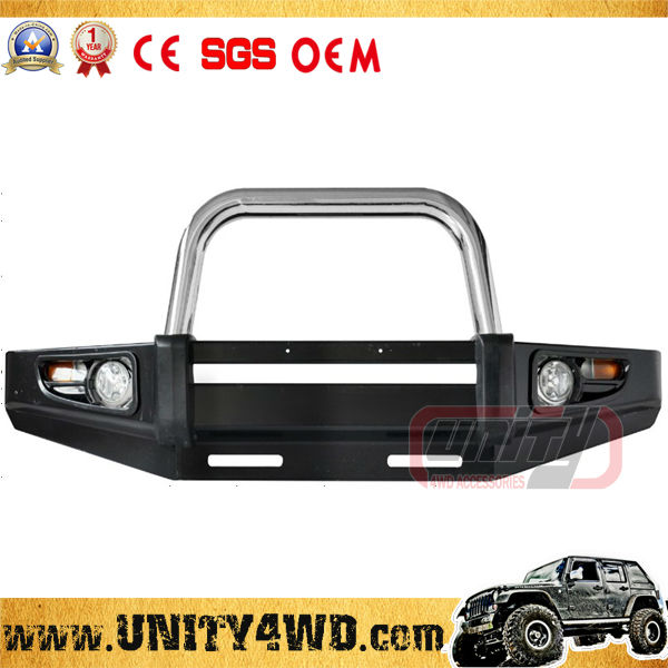 Unity manufacturer NEW MODEL Top Quality 4x4 bull bar front bumper 4x4 for Ford Ranger