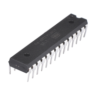 New and original electronic components IC ATMEGA328P ATMEGA328P-PU