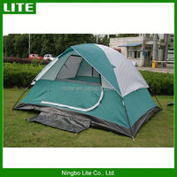 2016 new design spring steel wire automatic camouflage hunting pop up tents for sale