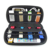 Hard eva case for phone for card for USB accessories organizer
