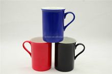 Bulk wholesale thin bone china mug