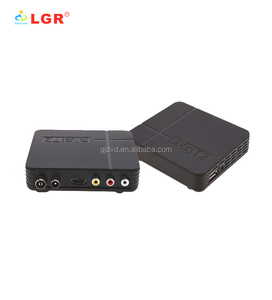 High Quality Digital Tv Decoder Wholesale Flame Sat Dvb-T2 Receiver
