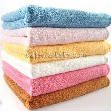 Clean Windows & Mirrors Without Chemicals Microfiber Towels