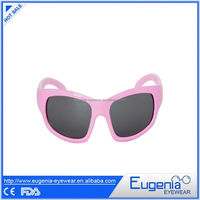 2014 crazy selling kids sunglasses