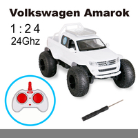 Toys And Hobbies Volkswagen Amarok 1