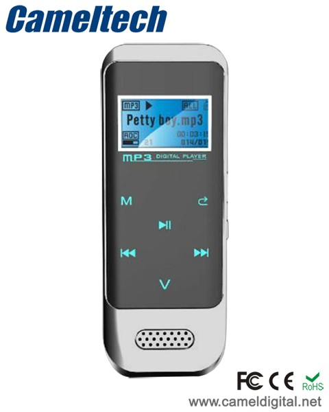 Big touch button mp3 player,cheap touch screen mp3 players,large button mp3 player