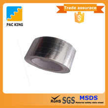 Factory With Reliable Quality Solvent Acrylic Based Reinforced FSK Aluminum Foil Tape
