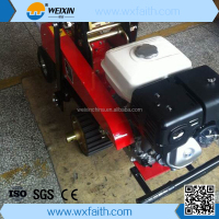 china factory price sod cutter machine