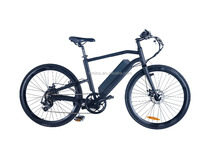 easy ride mountain electric bicycle