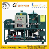 Cooking oil purifier, Used Oil Decolorization Regenerator/ Hydraulic Purification/ Diesel Oil Purifier