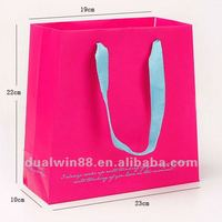 Most Fashion 2012 Gift Paper Bag